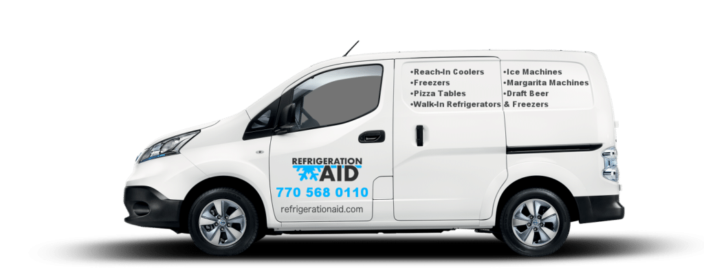 Atlanta Commercial Refrigeration Repair