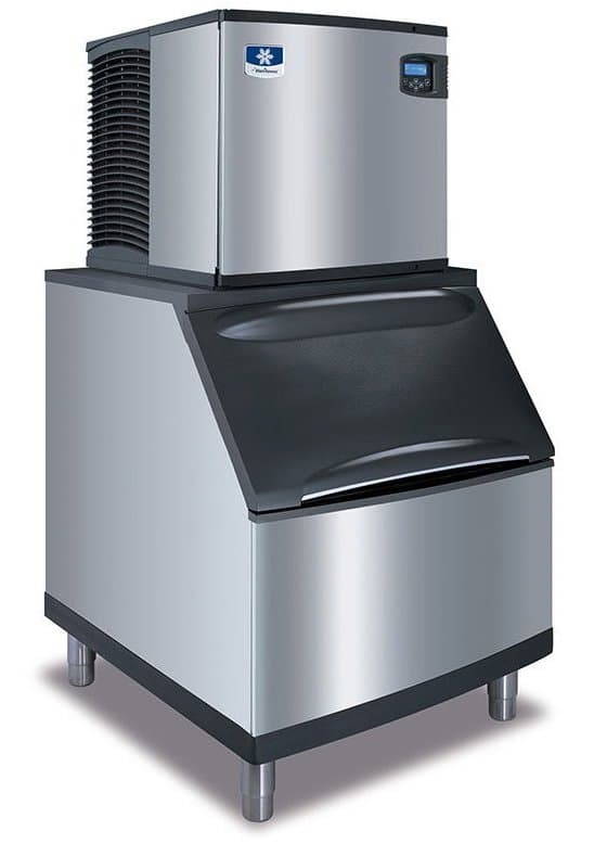 Commercial Ice Machine Repair Atlanta
